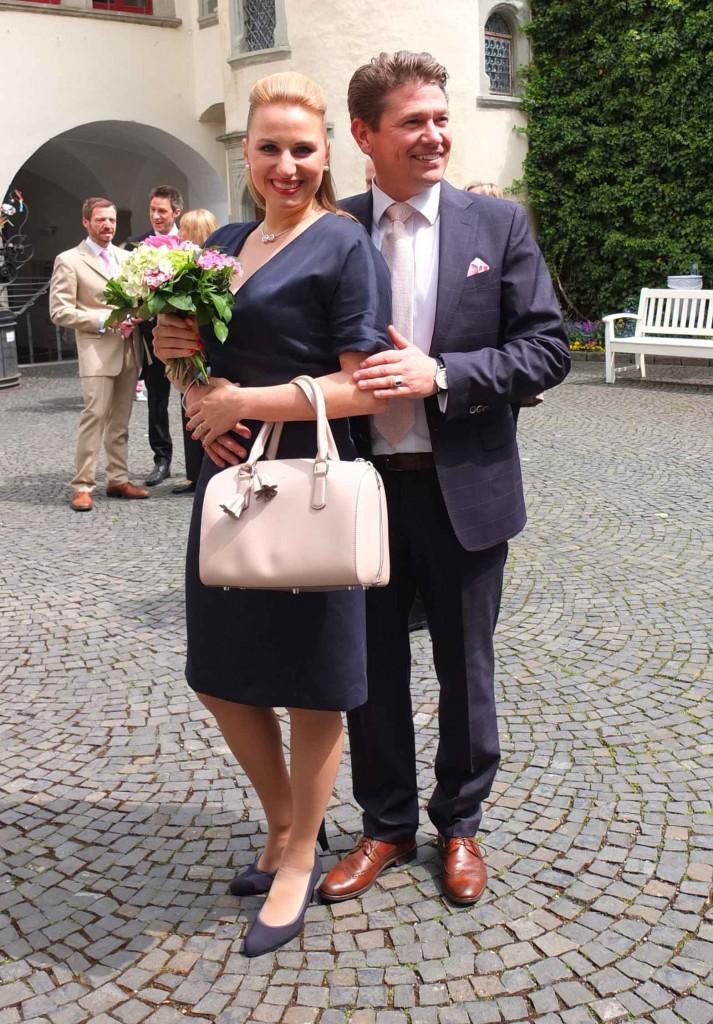 Traumpaar: Vanessa & Rolf