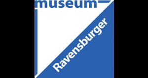 Logo Museum Ravensburger freigestellt