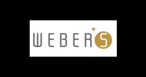 Logo Webers freigestellt