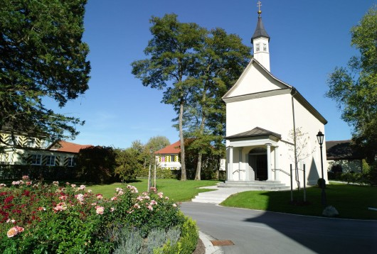 Lorettokapelle1