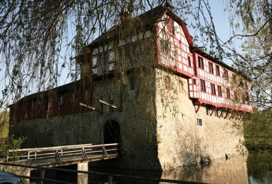 Wasserschloss Hagenwil1