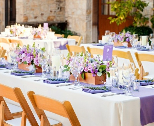 ... Hochzeit am Bodensee » Blumen sind die schönste Hochzeitsdekoration