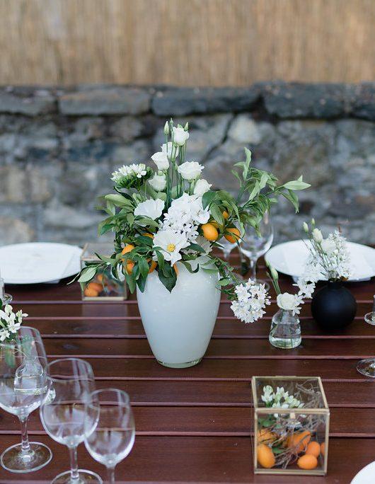 Traumzeit Hochzeitsblog U2013 Der Blog Für Eure Hochzeit Am Bodensee » Dekoideen  Für Eine Mediterrane Herbsthochzeit